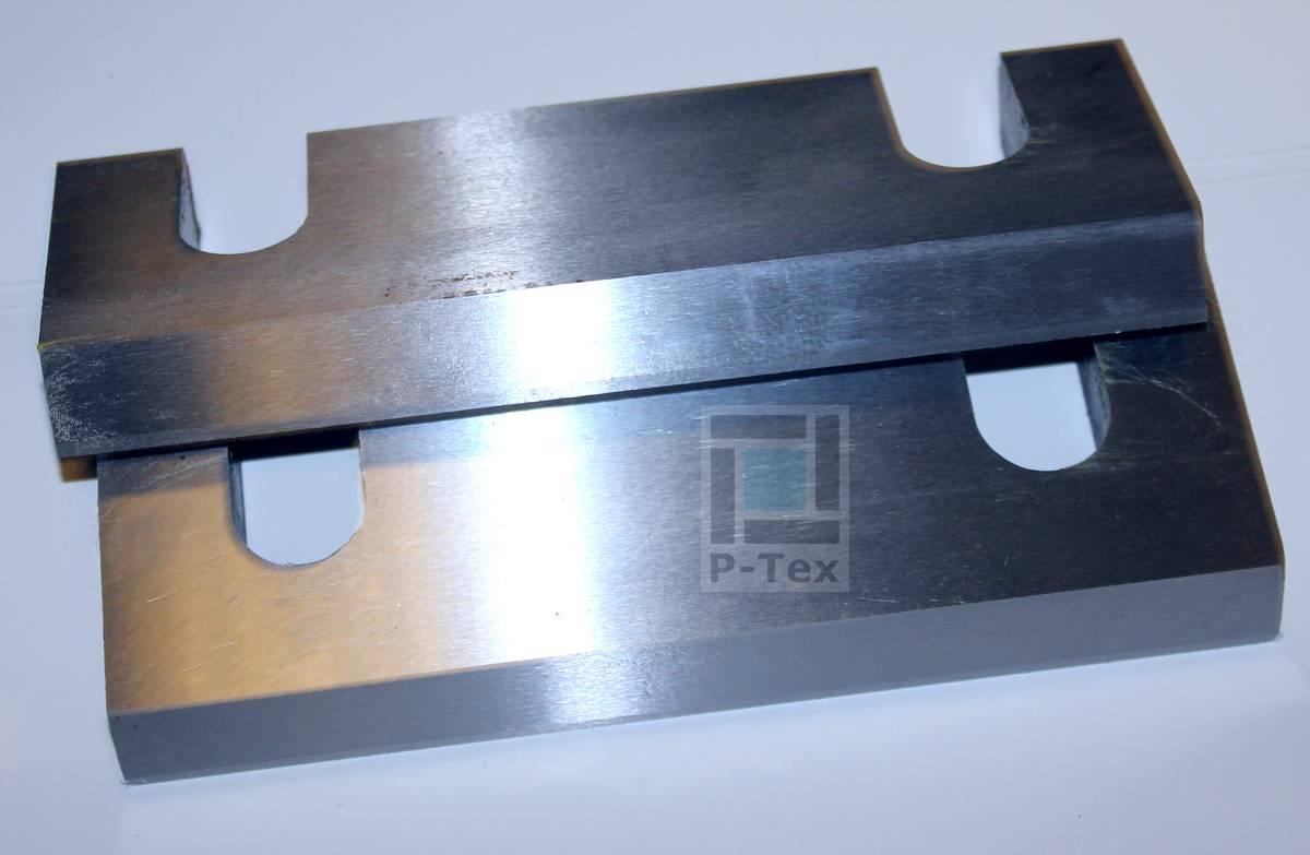 Гильотинные ножи 200-69-20 для дробилки ИПР-300М