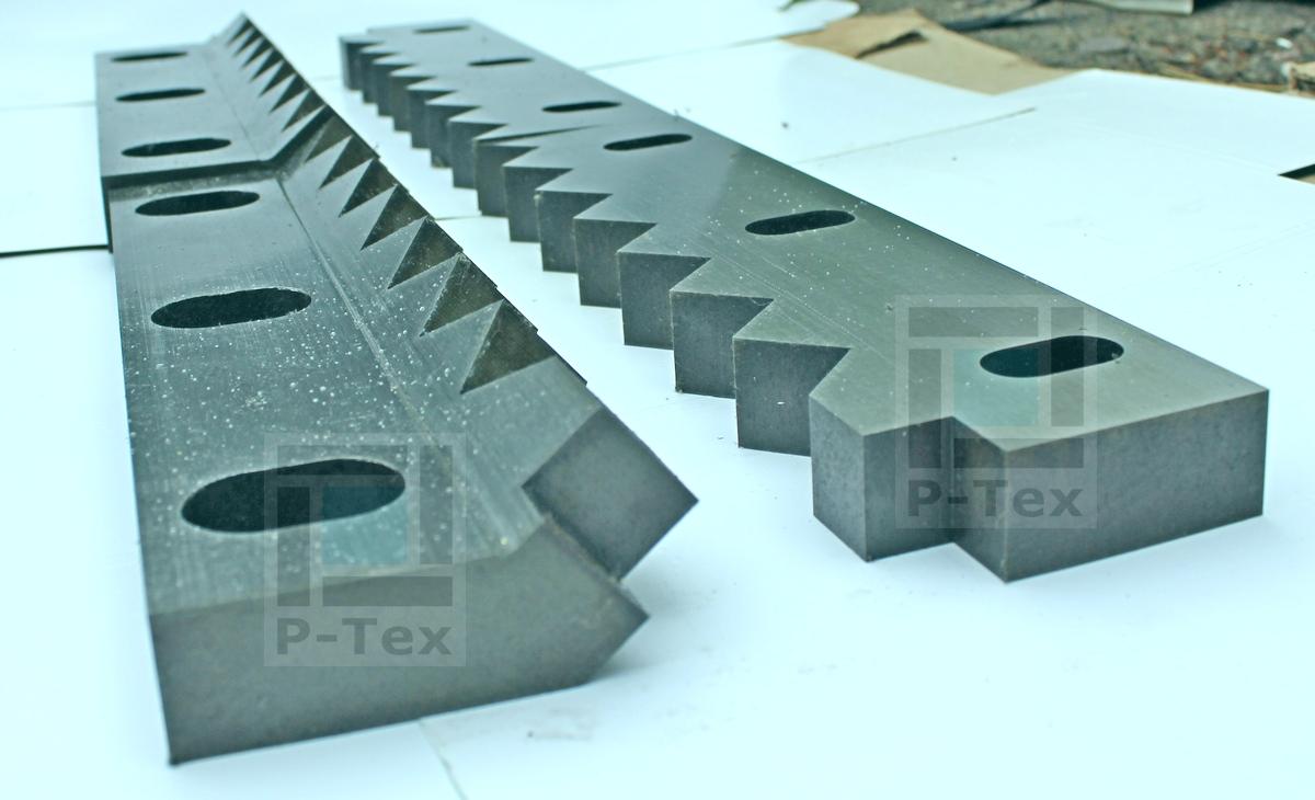 Ножи для шредера 299-74-25 и 299-91-41