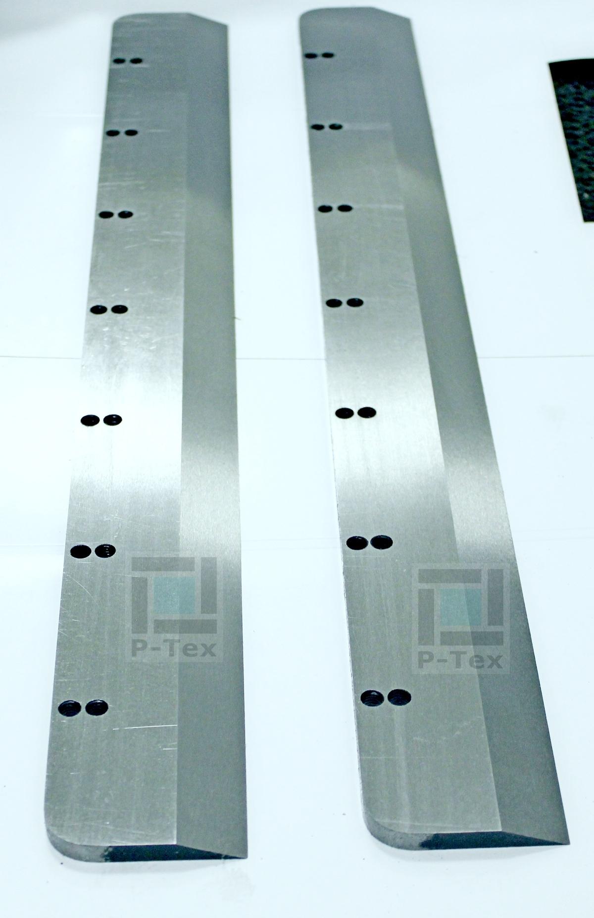 Ножи для резки бумаги 600-65-8