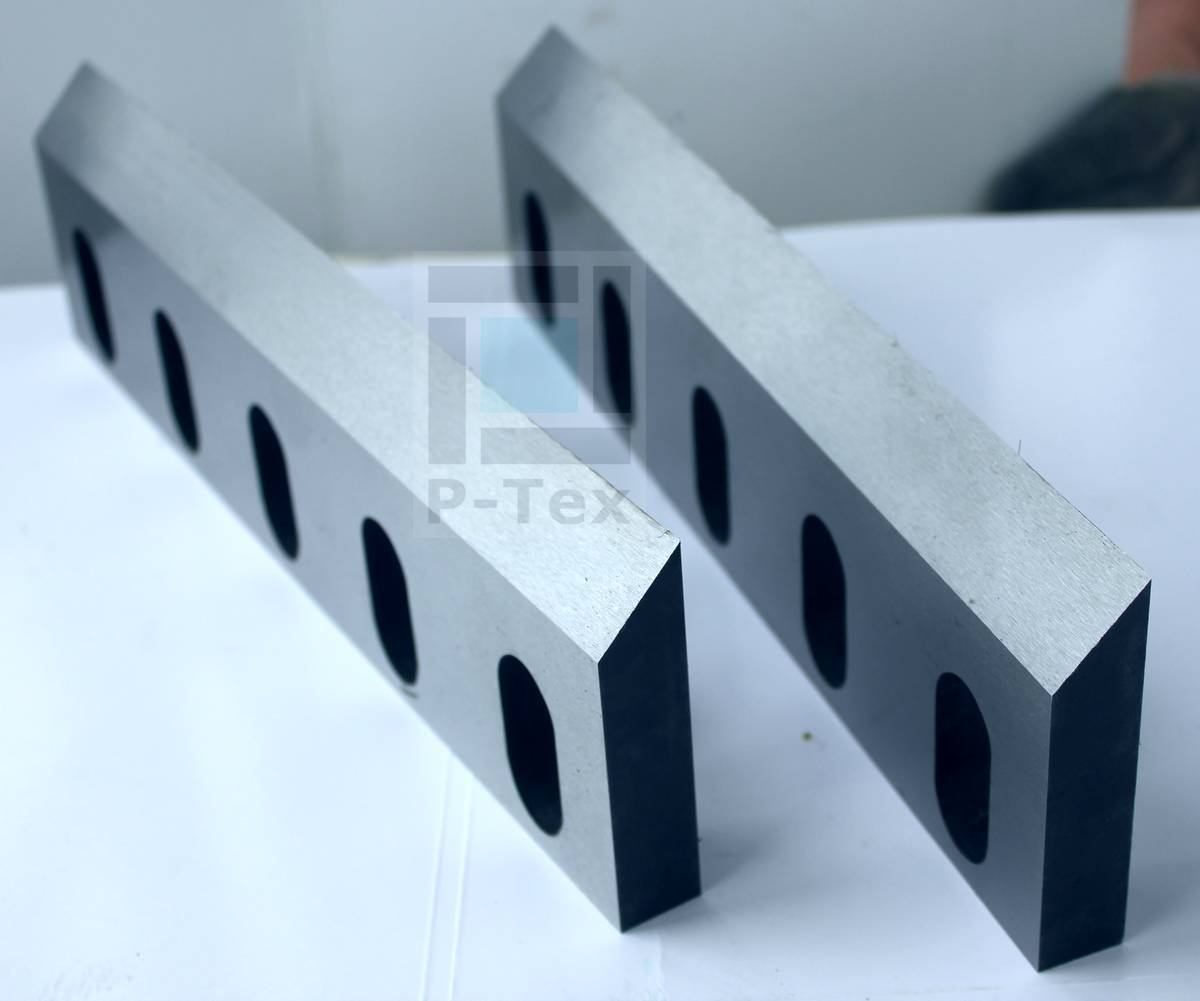 Роторные ножи для дробилки с размерами 300-80-18